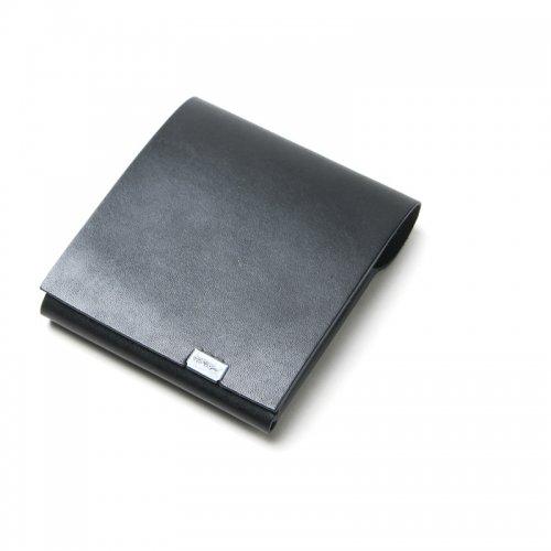 所作 (ショサ) Short Wallet #Black / ブラック ショートウォレット2.0