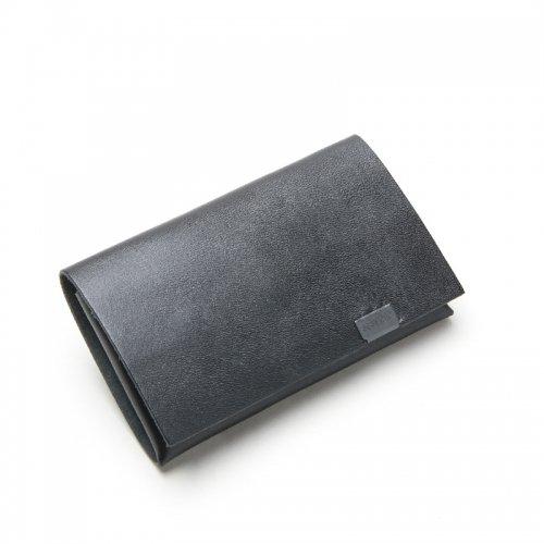 所作 (ショサ) Coin Case #Black / ブラック コインケース