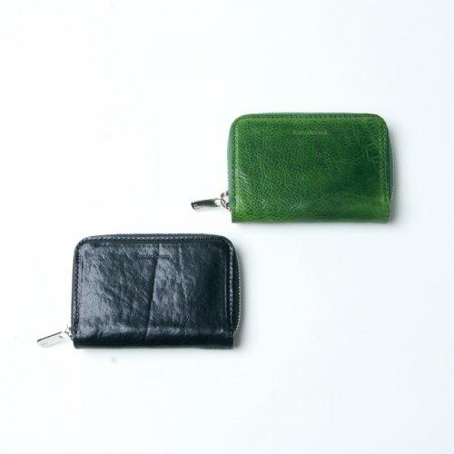 Hender Scheme (エンダースキーマ) zip key purse / ジップキーパース