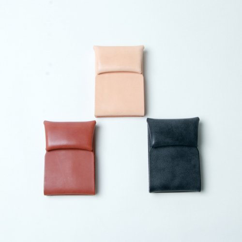 Hender Scheme (エンダースキーマ) minimal wallet / ミニマルウォレット