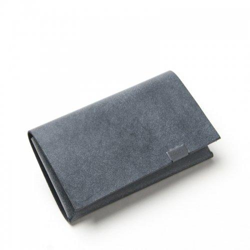 所作 (ショサ) Coin Case #Bridle leather Black / ブライドルレザー コインケース ブラック