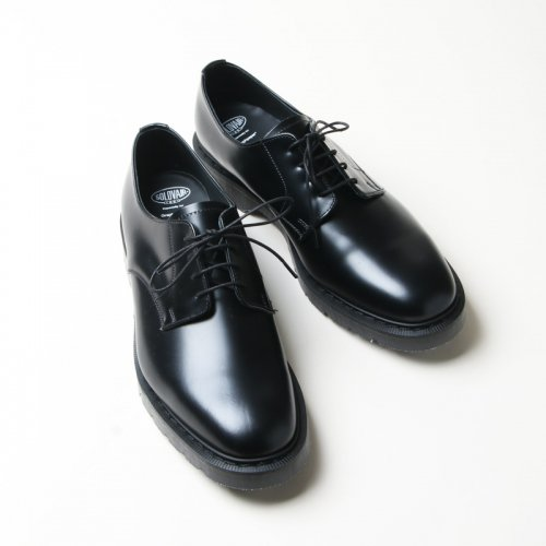 Graphpaper (グラフペーパー) Solovair for GP Leather Shoes / ソロヴェアー フォー GP レザーシューズ