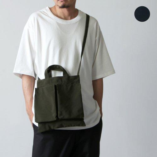 ITTI (イッチ) ANNIE HELMET VEGETABLE BAG S /CERATO WR / アニーヘルメットベジタブルバッグS