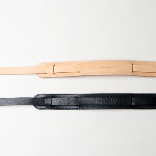 Hender Scheme (エンダースキーマ) camera strap / カメラストラップ