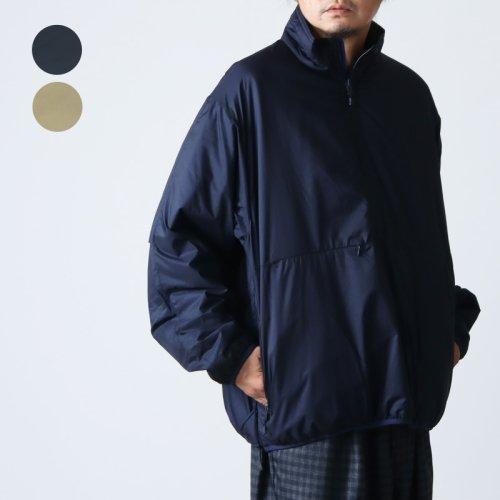 DAIWA PIER39 (ダイワピア39) TECH MIL BDU JACKET RIP-STOP / テックミル BDU ジャケット