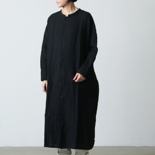 jujudhau (ズーズーダウ) LONG LONG SHIRTS / ロングロングシャツ