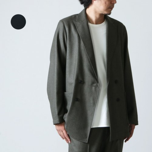 marka (マーカ) SHIRT JACKET / シャツジャケット