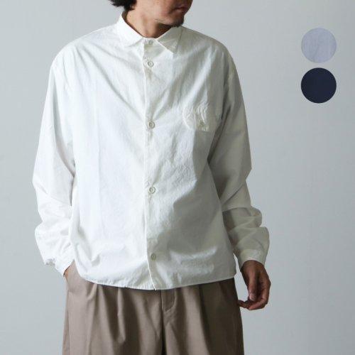 LOLO (ロロ) ステッチなし 長袖シャツ