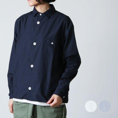 LOLO (ロロ) ステッチなし 長袖シャツ size:S
