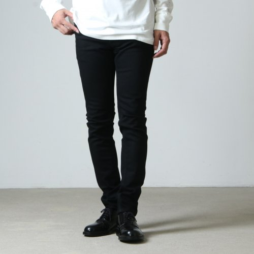 TAKAHIROMIYASHITATheSoloist. (タカヒロミヤシタザソロイスト) stretch slim tapered 6 pocket jean