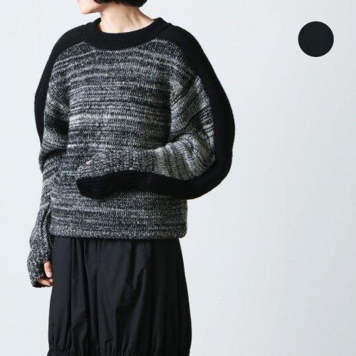 Nomat (ノマット) スポンジセーター