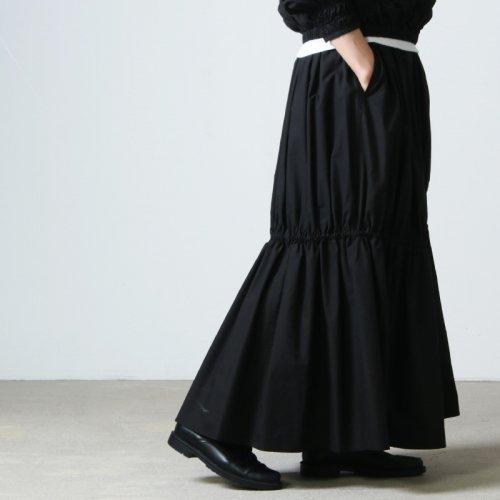 Nomat (ノマット) シャーリングスカート