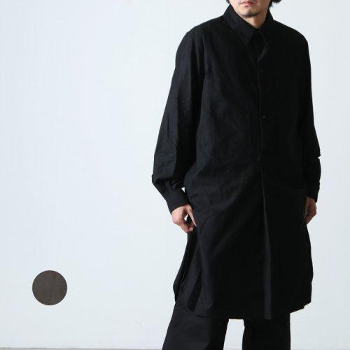 KLASICA (クラシカ) SH-037 / プルオーバーシャツ