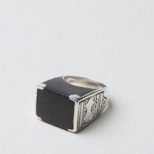Touareg Silver (トゥアレグシルバー) Ring 11 / リング11