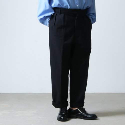 KAPTAIN SUNSHINE (キャプテンサンシャイン) Gurkha Trousers / グルカ トラウザーズ