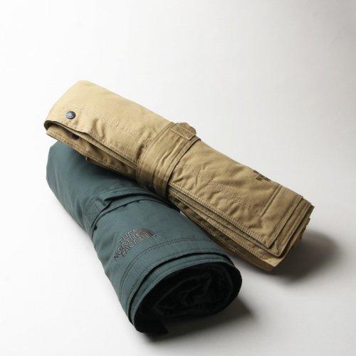 THE NORTH FACE (ザノースフェイス) Bonfire Blanket L / ボンファイヤーブランケット L