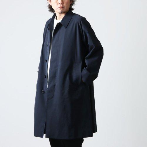 KAPTAIN SUNSHINE (キャプテンサンシャイン) Walker Coat