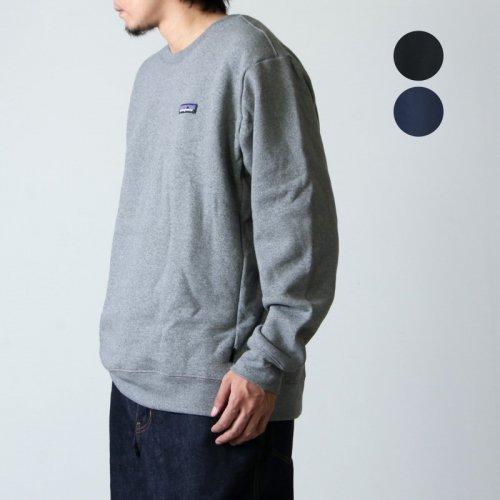 PATAGONIA (パタゴニア) M's P-6 Label Uprisal Crew Sweatshirt / メンズ P-6ラベルアップライザルクルースウェットシャツ