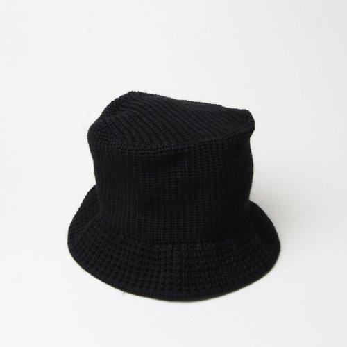 LEUCHTFEUER (ロイフトフォイヤー) BUCKET HAT / バケットハット