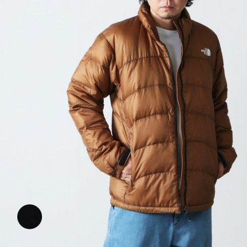 THE NORTH FACE (ザノースフェイス) ZI Magne Aconcagua Jacket