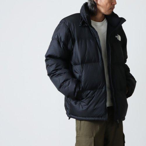 THE NORTH FACE (ザノースフェイス) Nuptse Jacket