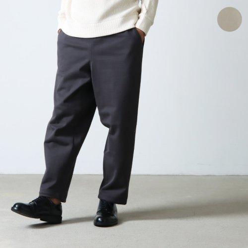 Jackman (ジャックマン) Dotsume Buggy Pants / 度詰めバギーパンツ