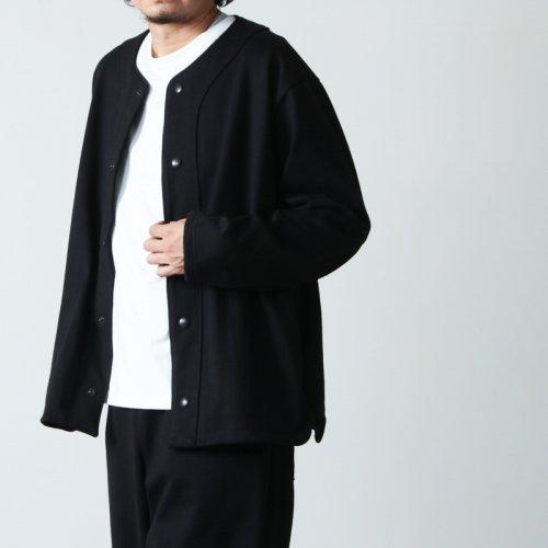 Jackman (ジャックマン) Dotsume UF Jacket / 度詰めUFジャケット