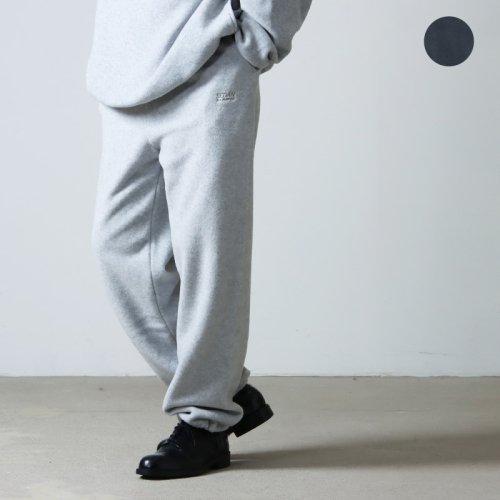 SEDAN ALL-PURPOSE (セダンオールパーパス) POLARTEC Fleece Pants / ポーラテックフリースパンツ