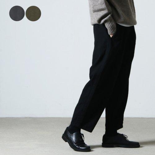 Ordinary Fits (オーディナリーフィッツ) NARROW BALL PANTS / ナローボールパンツ