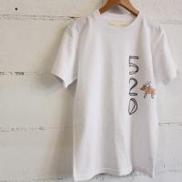 nisica (ニシカ) nisica (ニシカ)×cotyleなTシャツ