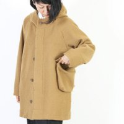 LOLO (ロロ) Bagコート #Size S / バッグコート サイズS
