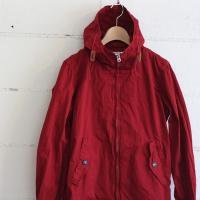 Ordinary Fits SWING PARKA col:RED