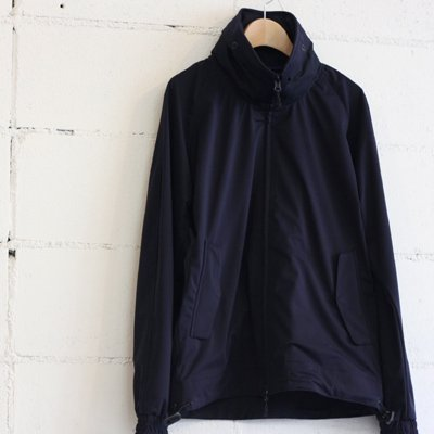 CURLY HD G4 JACKET col:NAVY