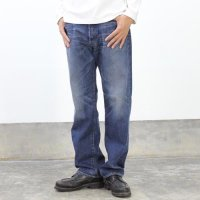 DAILY WARDROBE INDUSTRY (デイリーワードローブインダストリー) DAILY STANDARD DENIM col:3 YEARS OLD