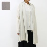 evameva (エヴァムエヴァ) dry cotton vest