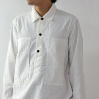 DAILY WARDROBE INDUSTRY (デイリーワードローブインダストリー) DAILY UTILITY SHIRT
