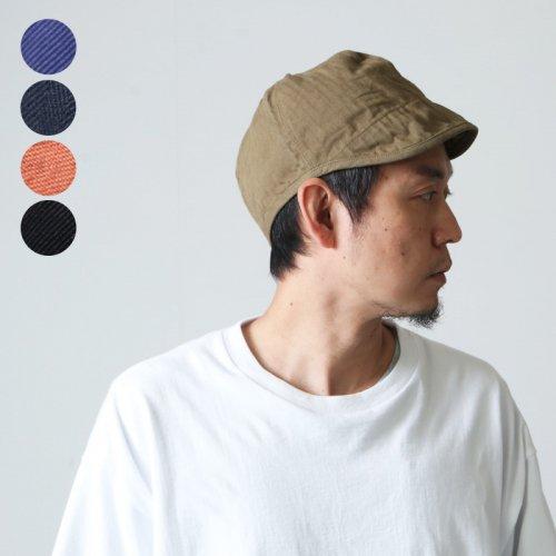 [THANK SOLD] TATAMIZE (タタミゼ) WORK CAP / ワークキャップ