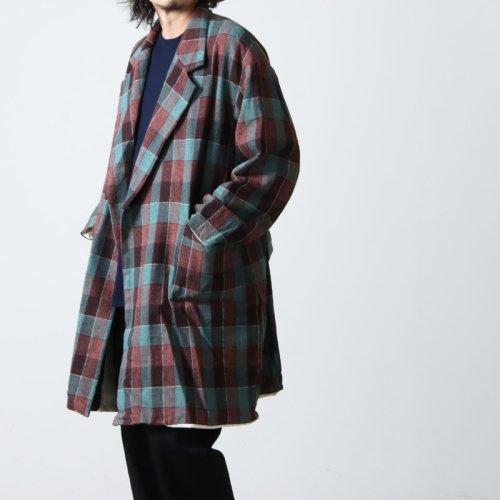 ironari (イロナリ) バイヤスキーシャツ