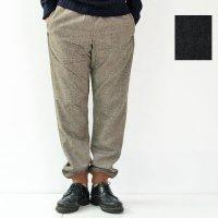 ROKX (ロックス) COTTON WOOD WOOL PANTS
