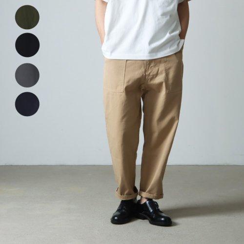 [THANK SOLD] GRAMICCI (グラミチ) LOOSE TAPERED PANTS / ルーズ テーパード パンツ メンズ