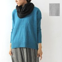 NO CONTROL AIR (ノーコントロールエアー) OSSW 8G  Wool Knit