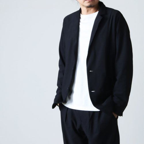 CURLY (カーリー) SPLIT JACKET