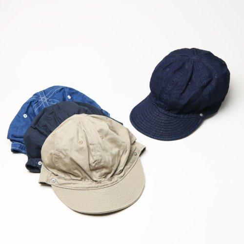 [THANK SOLD] DECHO (デコー) KOME CAP / コメキャップ