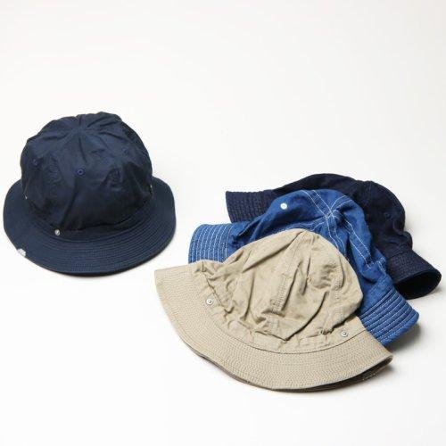 DECHO (デコー) KOME HAT / コメハット