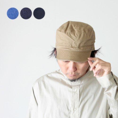 DECHO (デコー) SERVECE CAP / サービスキャップ