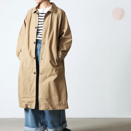 Ordinary Fits (オーディナリーフィッツ) SWING PARKA 60/40