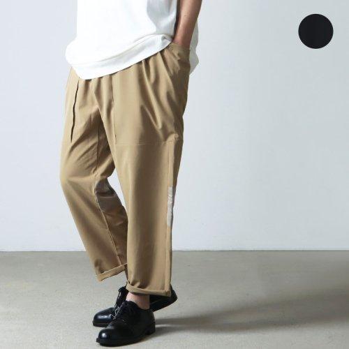 GRAMICCI (グラミチ) LINEN COTTON RIB PANTS