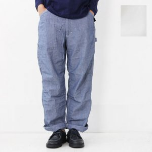 DAILY WARDROBE INDUSTRY (デイリーワードローブインダストリー) DAILY PAINTER PANTS