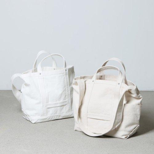 YAECA (ヤエカ) TOOL BAG Cotton / ツールバッグ コットン