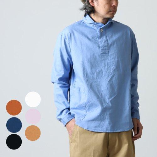LOLO (ロロ) 定番プルオーバーシャツ / Men